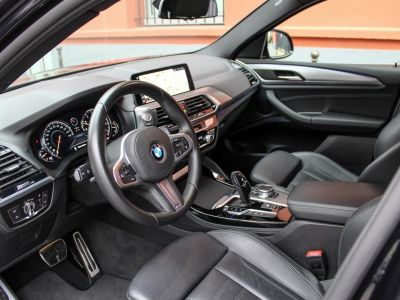 BMW X4 (G02) XDRIVE30IA 252 M SPORT - <small></small> 52.950 € <small>TTC</small> - #12
