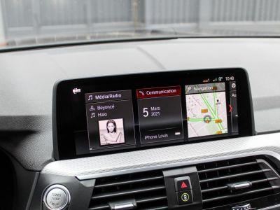 BMW X4 (G02) XDRIVE30IA 252 M SPORT - <small></small> 52.950 € <small>TTC</small> - #18