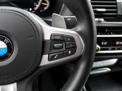 BMW X4 (G02) XDRIVE30IA 252 M SPORT - <small></small> 52.950 € <small>TTC</small> - #21