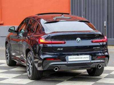 BMW X4 (G02) XDRIVE30IA 252 M SPORT - <small></small> 52.950 € <small>TTC</small> - #40