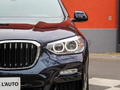 BMW X4 (G02) XDRIVE30IA 252 M SPORT - <small></small> 52.950 € <small>TTC</small> - #43