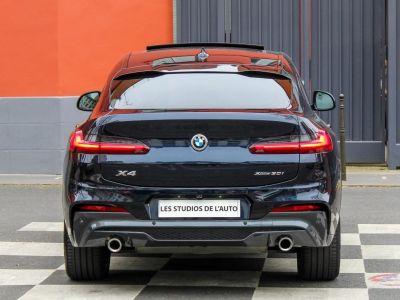 BMW X4 (G02) XDRIVE30IA 252 M SPORT - <small></small> 52.950 € <small>TTC</small> - #44