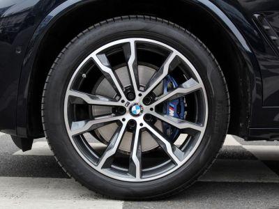 BMW X4 (G02) XDRIVE30IA 252 M SPORT - <small></small> 52.950 € <small>TTC</small> - #45