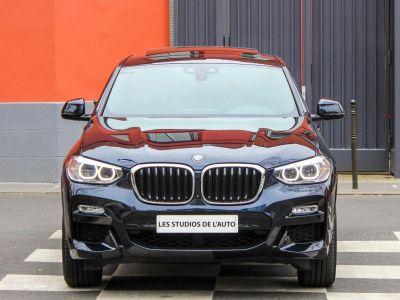 BMW X4 (G02) XDRIVE30IA 252 M SPORT - <small></small> 52.950 € <small>TTC</small> - #48