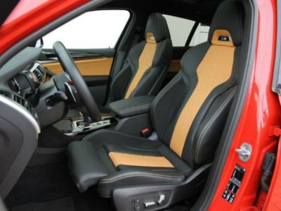 BMW X4 M COMPETITION  - <small></small> 87.190 € <small>TTC</small>