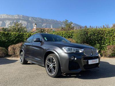 BMW X4 M Sport xDrive 35d 313CH BVA8 xDrive - <small></small> 31.980 € <small>TTC</small> - #1
