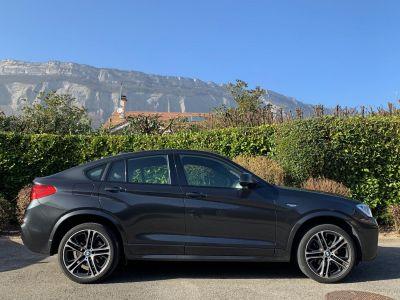 BMW X4 M Sport xDrive 35d 313CH BVA8 xDrive - <small></small> 31.980 € <small>TTC</small> - #2