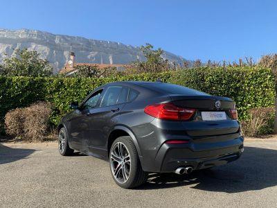 BMW X4 M Sport xDrive 35d 313CH BVA8 xDrive - <small></small> 31.980 € <small>TTC</small> - #3