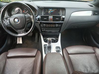 BMW X4 M Sport xDrive 35d 313CH BVA8 xDrive - <small></small> 31.980 € <small>TTC</small> - #4