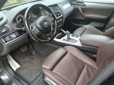 BMW X4 M Sport xDrive 35d 313CH BVA8 xDrive - <small></small> 31.980 € <small>TTC</small> - #5