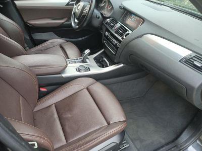BMW X4 M Sport xDrive 35d 313CH BVA8 xDrive - <small></small> 31.980 € <small>TTC</small> - #6