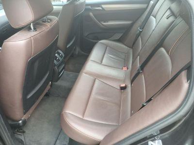 BMW X4 M Sport xDrive 35d 313CH BVA8 xDrive - <small></small> 31.980 € <small>TTC</small> - #7
