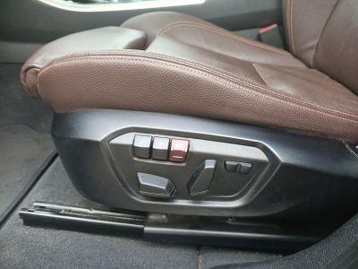 BMW X4 M Sport xDrive 35d 313CH BVA8 xDrive - <small></small> 31.980 € <small>TTC</small> - #8