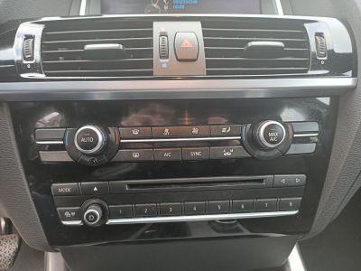 BMW X4 M Sport xDrive 35d 313CH BVA8 xDrive - <small></small> 31.980 € <small>TTC</small> - #9