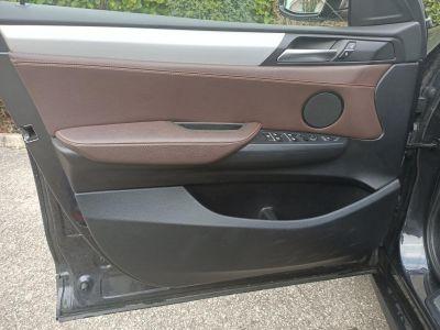BMW X4 M Sport xDrive 35d 313CH BVA8 xDrive - <small></small> 31.980 € <small>TTC</small> - #10