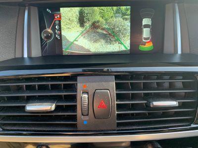 BMW X4 M Sport xDrive 35d 313CH BVA8 xDrive - <small></small> 31.980 € <small>TTC</small> - #11