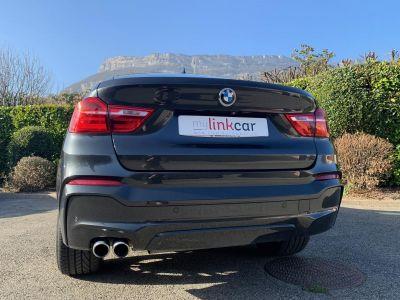 BMW X4 M Sport xDrive 35d 313CH BVA8 xDrive - <small></small> 31.980 € <small>TTC</small> - #13