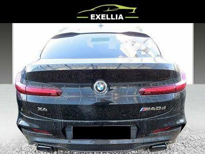 BMW X4 M40 D 326  - <small></small> 69.990 € <small>TTC</small>