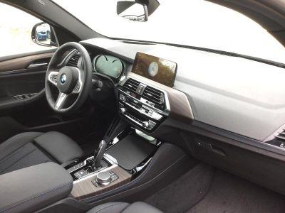 BMW X4 xDrive20d 190ch M Sport Euro6d-T - <small></small> 59.900 € <small>TTC</small>