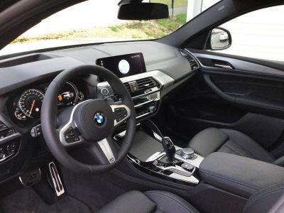 BMW X4 xDrive20d 190ch M Sport Euro6d-T - <small></small> 63.590 € <small>TTC</small>