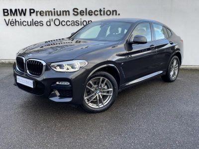 BMW X4 xDrive20d 190ch M Sport Euro6d-T - <small></small> 61.900 € <small>TTC</small> - #1