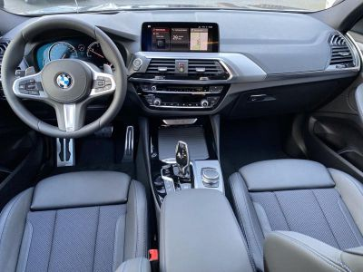 BMW X4 xDrive20d 190ch M Sport Euro6d-T - <small></small> 61.900 € <small>TTC</small> - #2