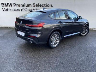 BMW X4 xDrive20d 190ch M Sport Euro6d-T - <small></small> 61.900 € <small>TTC</small> - #3