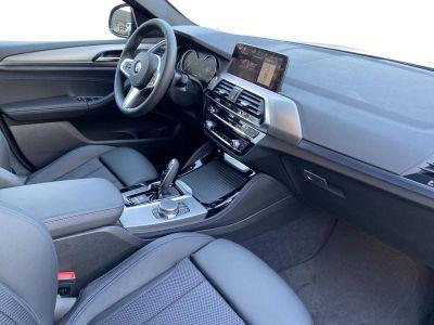 BMW X4 xDrive20d 190ch M Sport Euro6d-T - <small></small> 61.900 € <small>TTC</small> - #4