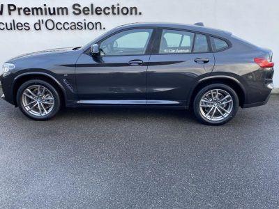 BMW X4 xDrive20d 190ch M Sport Euro6d-T - <small></small> 61.900 € <small>TTC</small> - #5