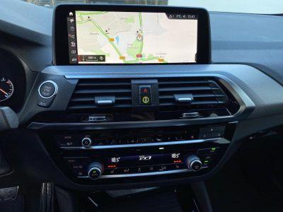 BMW X4 xDrive20d 190ch M Sport Euro6d-T - <small></small> 61.900 € <small>TTC</small> - #8