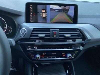BMW X4 xDrive20d 190ch M Sport Euro6d-T - <small></small> 61.900 € <small>TTC</small> - #9
