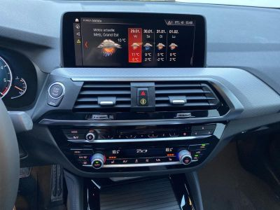 BMW X4 xDrive20d 190ch M Sport Euro6d-T - <small></small> 61.900 € <small>TTC</small> - #10