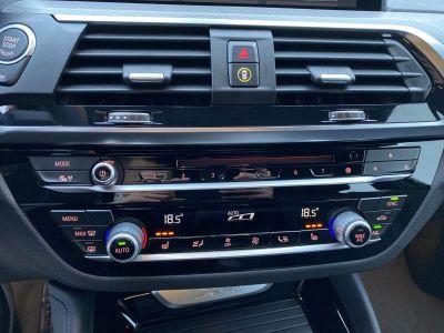 BMW X4 xDrive20d 190ch M Sport Euro6d-T - <small></small> 61.900 € <small>TTC</small> - #12