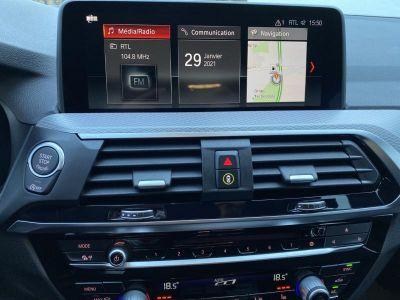 BMW X4 xDrive20d 190ch M Sport Euro6d-T - <small></small> 61.900 € <small>TTC</small> - #13