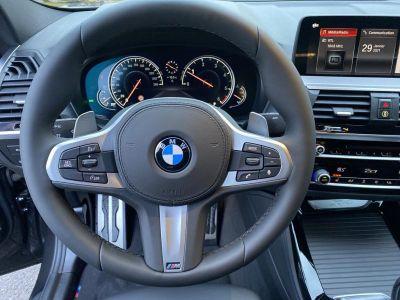 BMW X4 xDrive20d 190ch M Sport Euro6d-T - <small></small> 61.900 € <small>TTC</small> - #15