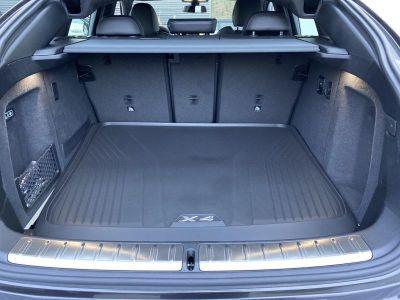 BMW X4 xDrive20d 190ch M Sport Euro6d-T - <small></small> 61.900 € <small>TTC</small> - #16
