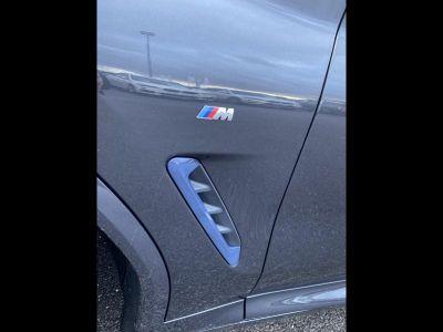 BMW X4 xDrive20d 190ch M Sport Euro6d-T - <small></small> 61.900 € <small>TTC</small> - #18