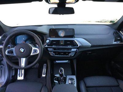 BMW X4 xDrive20d 190ch M Sport Euro6d-T 131g - <small></small> 61.900 € <small>TTC</small>