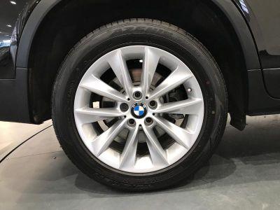 BMW X4 xDrive20dA 190ch Lounge Plus - <small></small> 35.970 € <small>TTC</small>