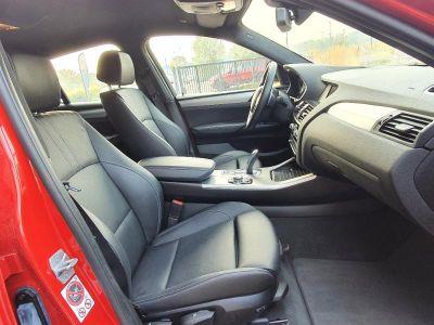 BMW X4 xDrive20dA 190ch M Sport - <small></small> 32.800 € <small>TTC</small>