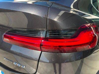 BMW X4 xDrive25d 231ch xLine Euro6c - <small></small> 64.900 € <small>TTC</small>