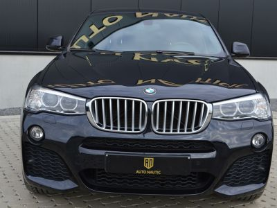 BMW X4 xDrive28i 245ch PACK M !! 1 MAIN !! 21.500 km !! - <small></small> 38.900 € <small>TTC</small>