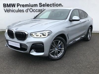 BMW X4 xDrive30d 265ch M Sport X Euro6d-T - <small></small> 76.900 € <small>TTC</small> - #1