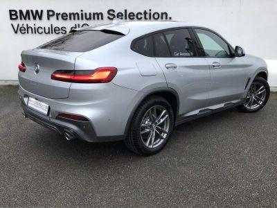 BMW X4 xDrive30d 265ch M Sport X Euro6d-T - <small></small> 76.900 € <small>TTC</small> - #3