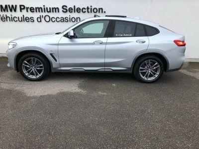BMW X4 xDrive30d 265ch M Sport X Euro6d-T - <small></small> 76.900 € <small>TTC</small> - #5