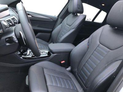 BMW X4 xDrive30d 265ch M Sport X Euro6d-T - <small></small> 76.900 € <small>TTC</small> - #7