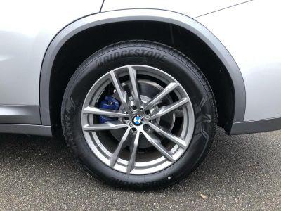BMW X4 xDrive30d 265ch M Sport X Euro6d-T - <small></small> 76.900 € <small>TTC</small> - #11