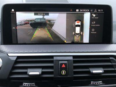 BMW X4 xDrive30d 265ch M Sport X Euro6d-T - <small></small> 76.900 € <small>TTC</small> - #16