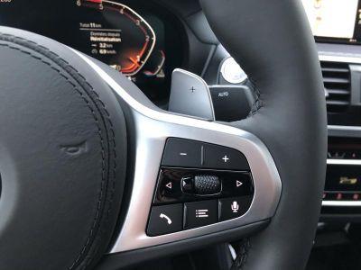 BMW X4 xDrive30d 265ch M Sport X Euro6d-T - <small></small> 76.900 € <small>TTC</small> - #20