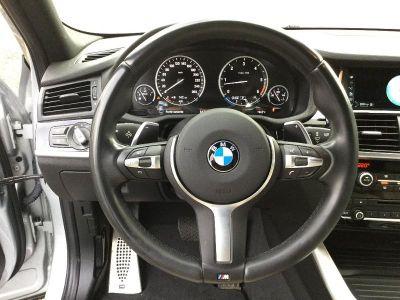 BMW X4 xDrive30dA 258ch M Sport - <small></small> 42.900 € <small>TTC</small>